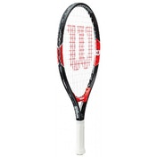 Wilson Federer Junior Tennis Racket 19 inch