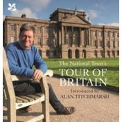 National Trust Tour of Britain Hardcover