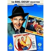 Bing Crosby Collection - Rhythm On The River / Rhythm On The Range DVD