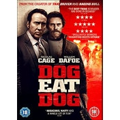 Dog Eat Dog DVD
