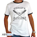 The Walking Dead - Negan's Saviors Men's XX-Large T-Shirt - White - Image 2