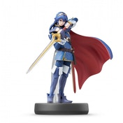 Lucina Amiibo (Super Smash Bros) for Nintendo Wii U & 3DS