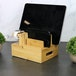 Bamboo Charging Station | M&W - Image 2