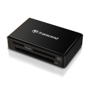 Transcend USB 3.1 All-in-1 Multi Card Reader Type C