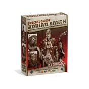 Zombicide Green Horde: Special Guest Box - Adrian Smith Board Game