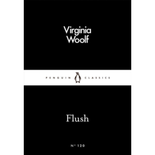 Flush by Virginia Woolf (Paperback, 2016)