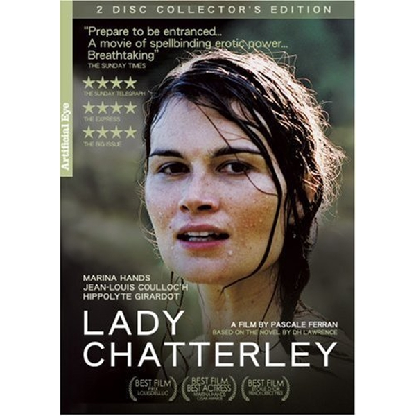 Lady Chatterley DVD 2-Disc Set