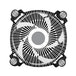 Arctic Alpine 12 Compact Heatsink & Fan for Continuous Operation, Intel 115x Sockets, Dual Ball Bearing, 6 Year Warranty - Image 3