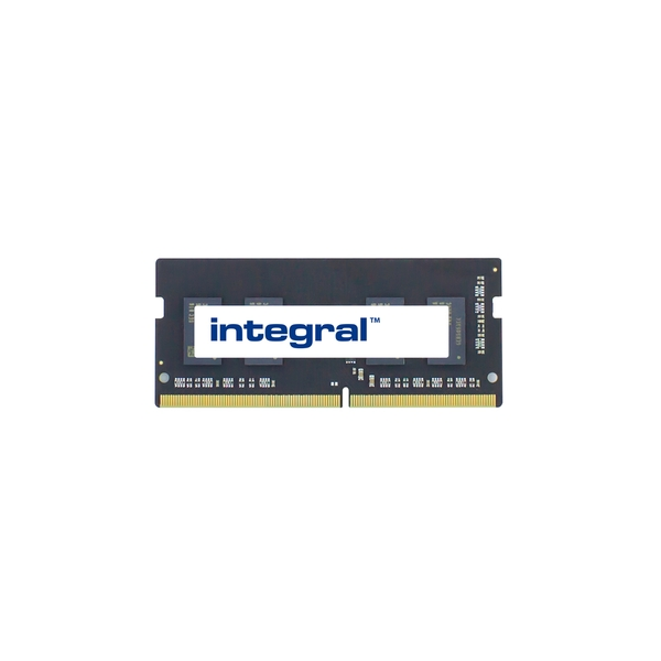 Integral IN4V4GNCUPX 4GB Laptop RAM Module DDR4 2133MHz