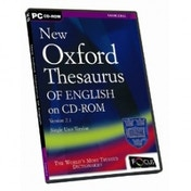 New Oxford Thesaurus of English PC