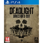 Deadlight Directors Cut PS4 Game