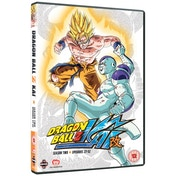 Dragon Ball Z KAI Season 2 Episodes 27-52 DVD