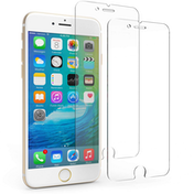 Apple iPhone 6 / 6S Glass Screen Protector - 2 Pack