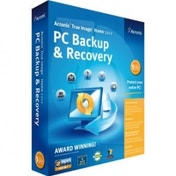 Acronis True Image Home 2012 PC Backup & Recovery