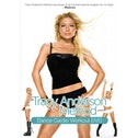 tracy anderson method - dance cardio workout DVD