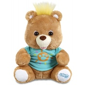 My Friend Freddy Bear Interactive Soft Toy