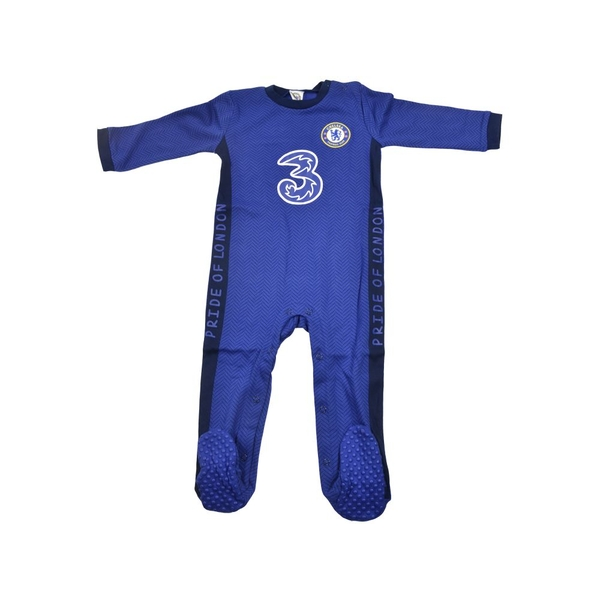 6-9 Months Chelsea Sleep Suit