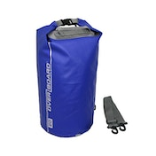 Overboard Waterproof 20 Litre Dry Tube Blue