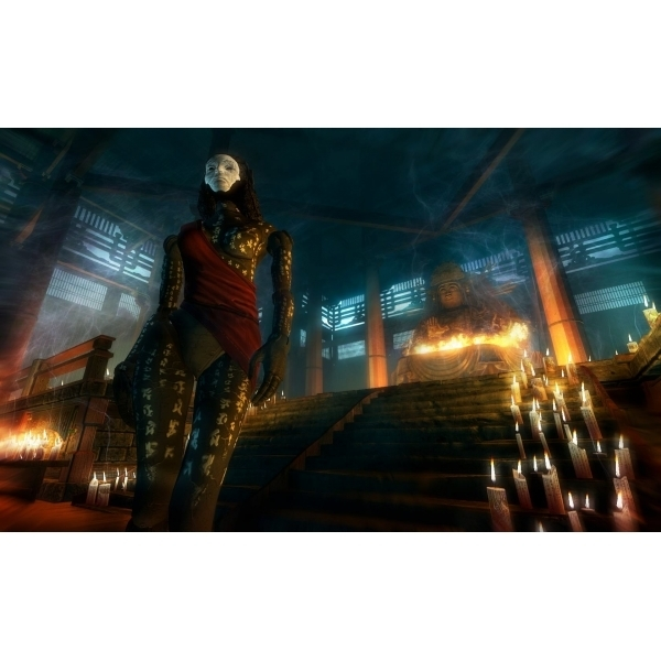Shadow Warrior Game PC - Image 2