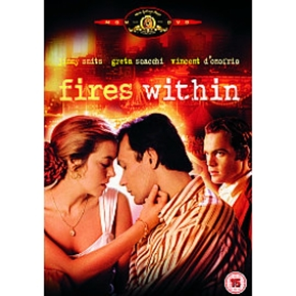 Fires Within DVD