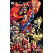 Injustice  Gods Among Us: Year Five: Volume 3 Hardcover