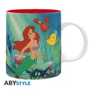 Disney - Tlm Under The Sea Mug
