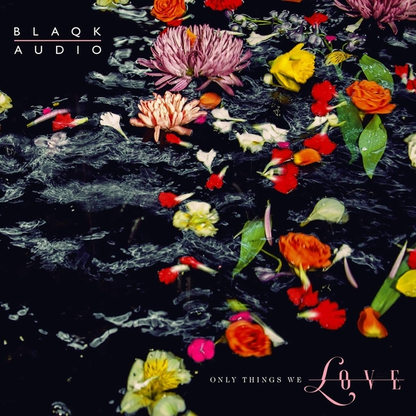 Blaqk Audio - Only Things We Love (Water Picture Disc) Vinyl