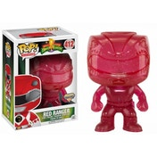 Red Teleporting Ranger (Power Rangers) Funko Pop! Vinyl Figure
