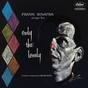 Frank Sinatra - Frank Sinatra Sings For Only The Lonely (60th Anniversary Edition) Vinyl