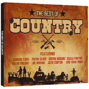 Various Artists - Best Of Country CD