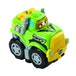 VTech Toot-Toot Drivers Extreme Stunt Set - Image 2