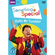 Something Special: Out And About: Hello Mr Tumble DVD