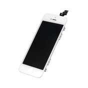 iPhone 5 Compatible Assembly Kit Copy White