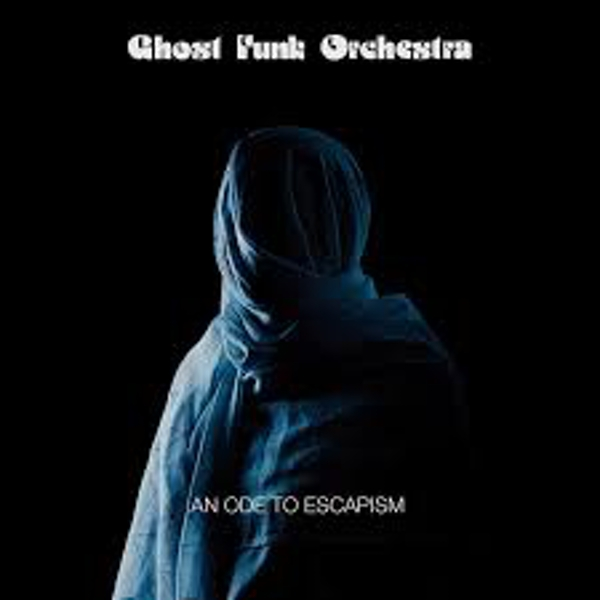 Ghost Funk Orchestra ‎– An Ode To Escapism Cassette