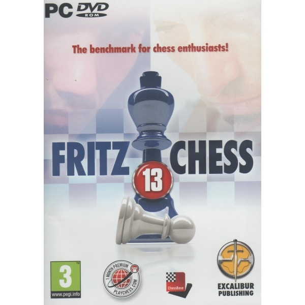 Fritz Chess 13 Game PC