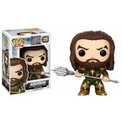 Aquaman (Justice League Movie) Funko Pop! Vinyl Figure