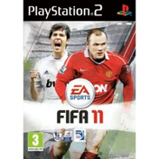 FIFA 11 Game PS2