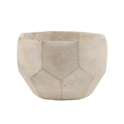 Sass & Belle Iska Cement Planter