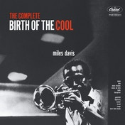Miles Davis - The Complete Birth Of The Cool Vinyl