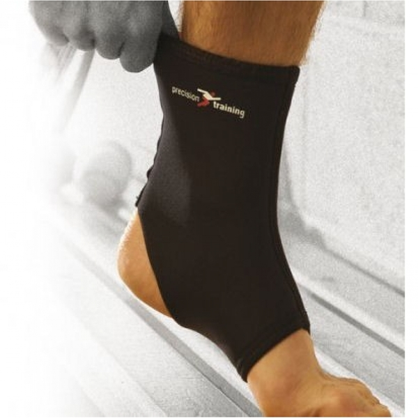 Precision Neoprene Ankle Support Small