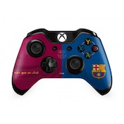 Barcelona FC Xbox One Controller Skin