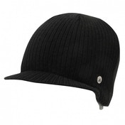 Airwalk Void Hat Black