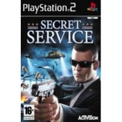 Ex-Display Secret Service Game PS2 Used - Like New