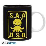 Assassination Classroom - Saauso Mug