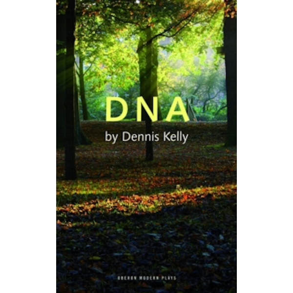DNA by Kelly Dennis (Paperback, 2008)