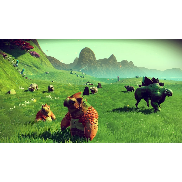No Man's Sky Xbox One Game - Image 2