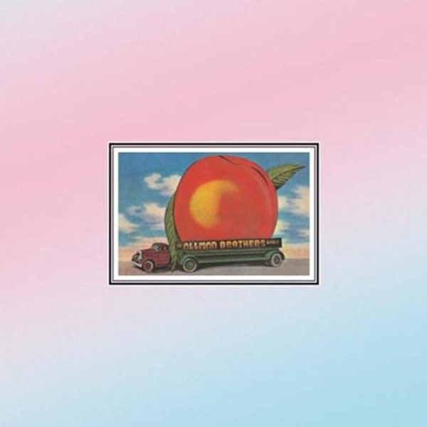 Allman Brothers Band - Eat A Peach Vinyl