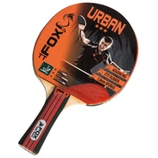 Fox TT Urban 3 Star Table Tennis Bat
