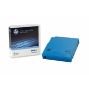 Hewlett Packard Enterprise C7975A 1500GB LTO blank data tape