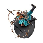 Big Zoukeio Pauly (One Piece) Figure